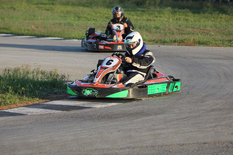 Circuito Karting : Circuito de villafranca karting córdobahome circuito de